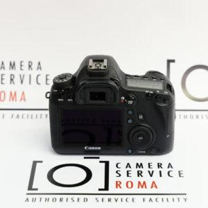 Home Camera Service Roma