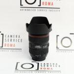 Canon EF 24-70mm f/2.8L II USM paraluce usato